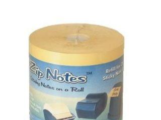 Zip Notes